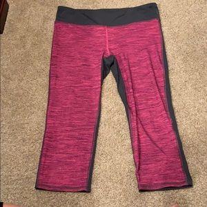 GAP fit women's capris size large